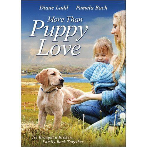 More than Puppy Love Amazoncom More Than Puppy Love Craig Benton Diane Ladd Hollis