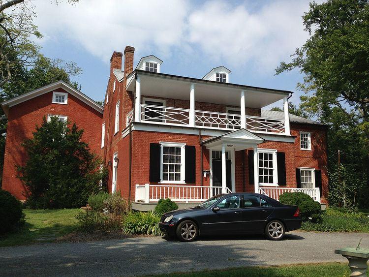 Morea (Charlottesville, Virginia)