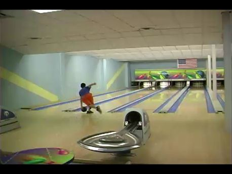 Morehead State Bowling