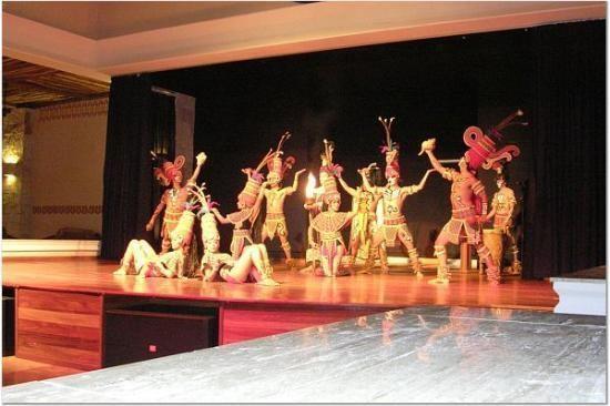 Morelos Culture of Morelos