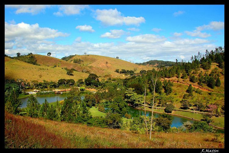 Morena Beautiful Landscapes of Morena