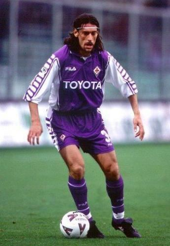 Moreno Torricelli Football Multiverse Moreno TORRICELLI Geppetto Side