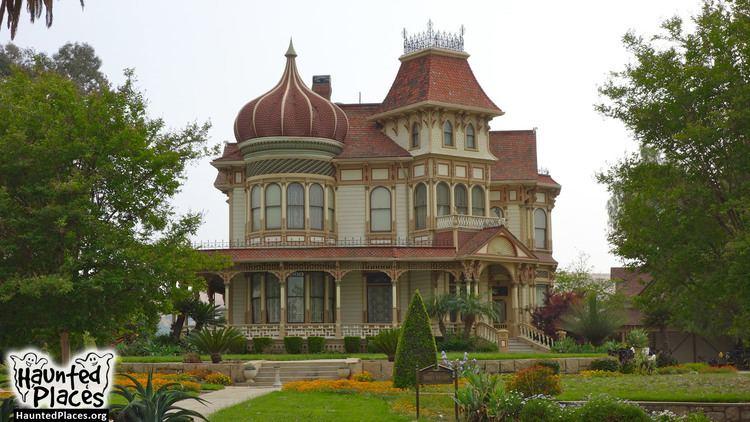 Morey Mansion wwwhauntedplacesorgwpcontentuploadsHPXMorey