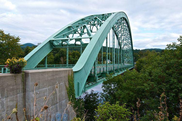 Morey Memorial Bridge