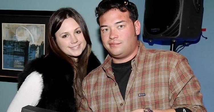 Morgan Christie Jon Gosselin dumped by 25yearold girlfriend Morgan Christie NY