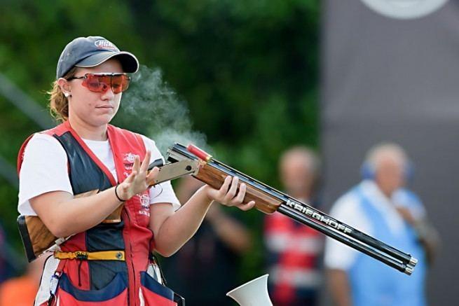 Morgan Craft Local Olympic Spotlight Muncy Valley PA Native Morgan Craft Enters