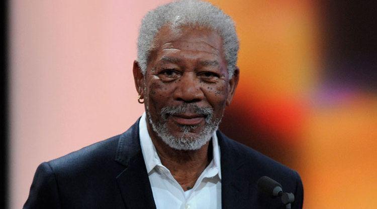 Morgan Freeman Morgan Freeman Never had dreams that didnt come true The Indian