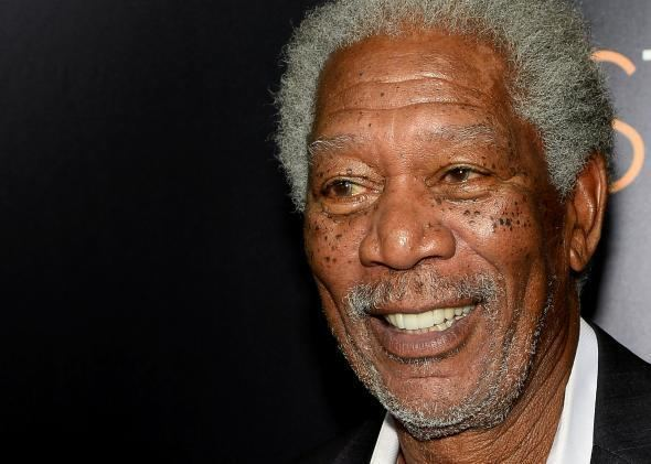Morgan Freeman Morgan Freeman Don Lemon and race The actor doesnt understand