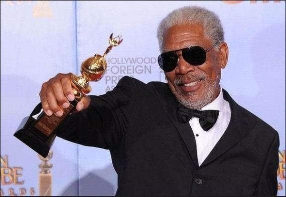 Morgan Freeman Top 10 Reasons for Morgan Freeman to be Your Role Model Toptenznet