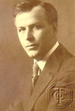 Morgan Jones (silent film actor)