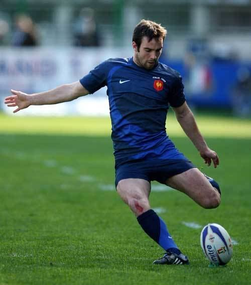 Morgan Parra Despite the windy conditions France39s Morgan Parra was