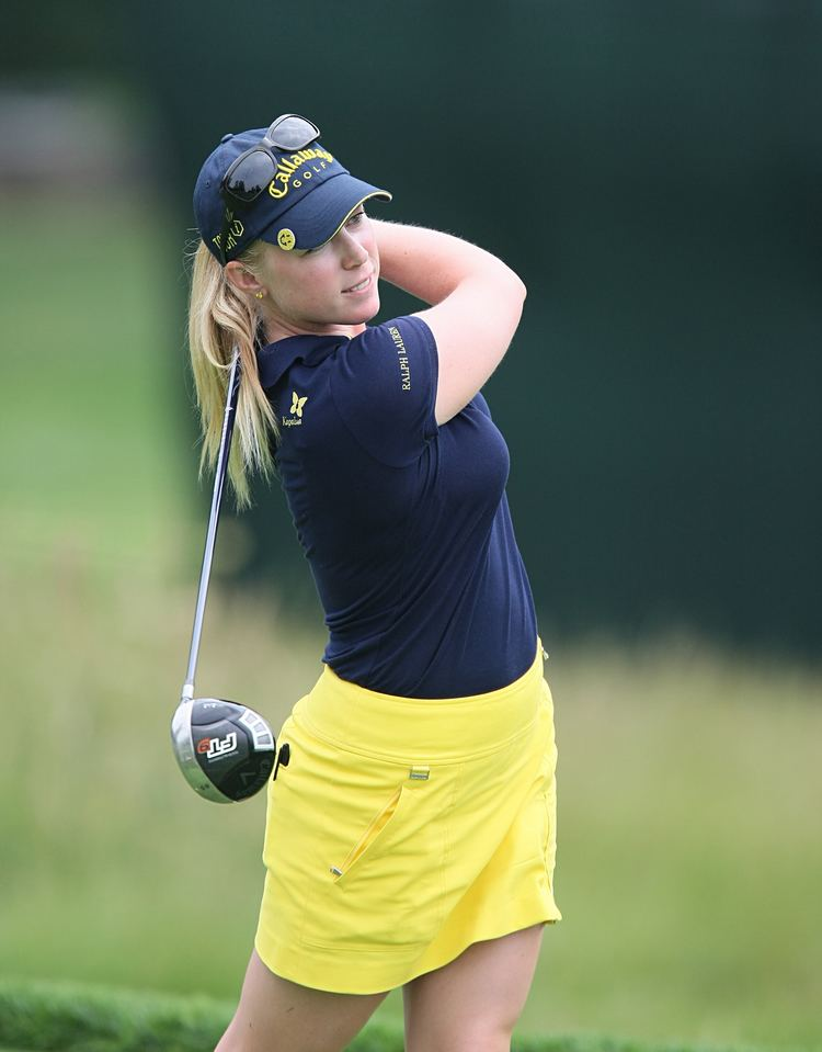 Morgan Pressel Morgan Pressel Wikipedia the free encyclopedia
