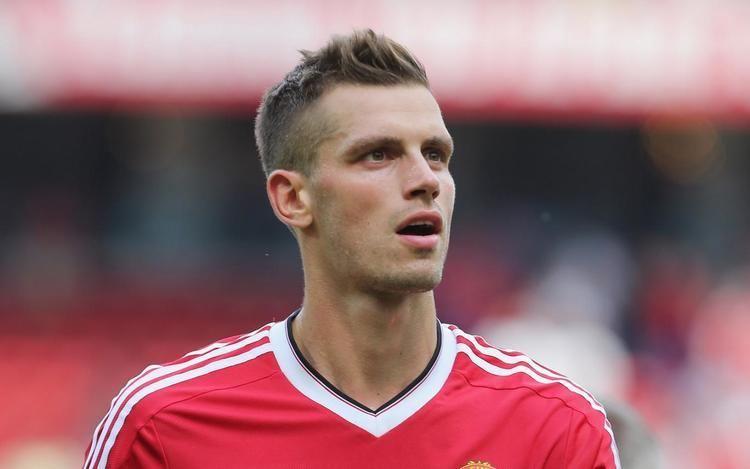 Morgan Schneiderlin Morgan Schneiderlin Manchester United can still improve