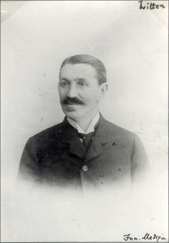 Moritz Litten