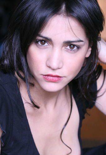 Morjana Alaoui Morjana Alaoui biographie 1actrice principale Martyrs