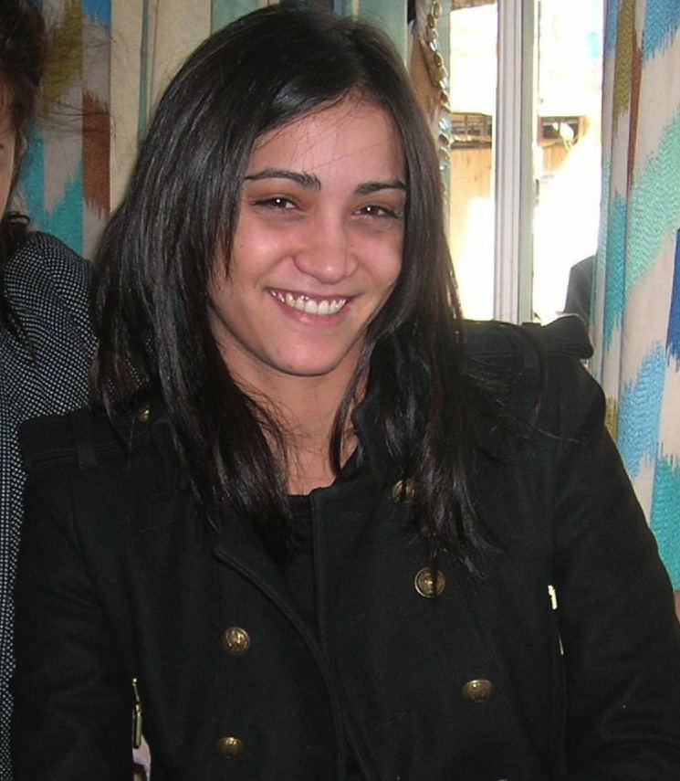 Morjana Alaoui FileMorjana Alaouipng Wikimedia Commons