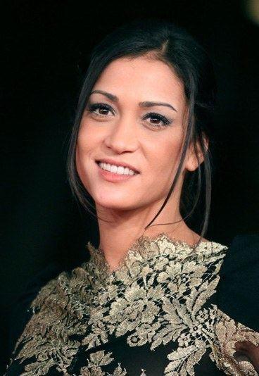 Morjana Alaoui Morjana Alaoui Stars marocaines le top des beauts de