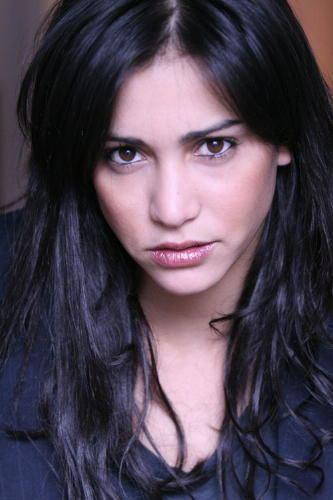 Morjana Alaoui Agence Oz Morjana Alaoui