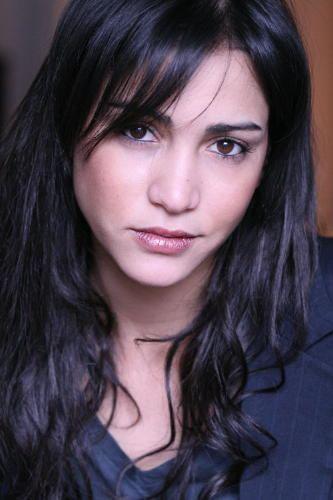 Morjana Alaoui Classify Morjana Alaoui