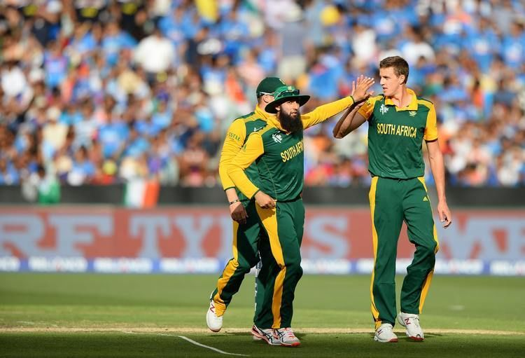 Morné Morkel ICC Cricket World Cup 2015 India vs South Africa SA Cricket