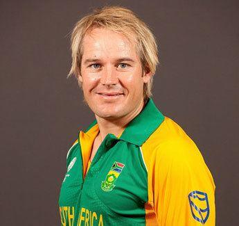 Morné van Wyk Morne van Wyk Cricket representing South Africa Stats and Profile