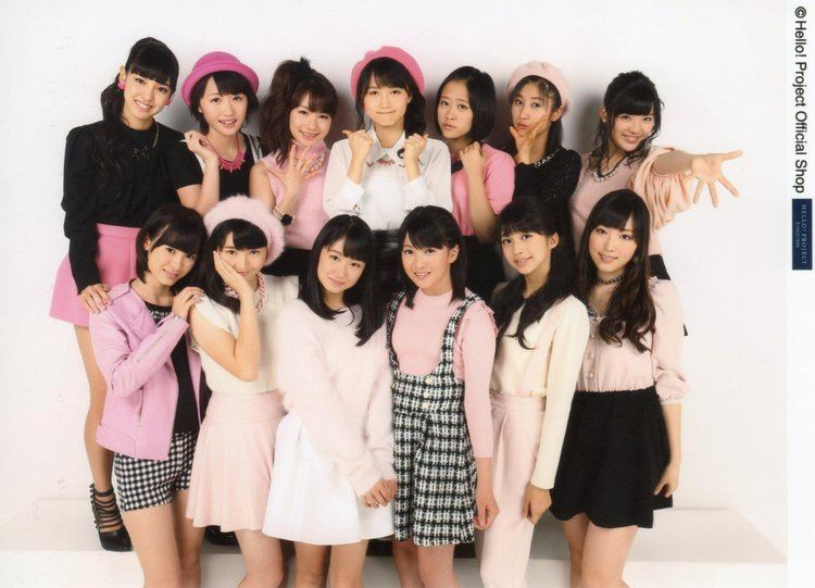 Morning Musume - Alchetron, The Free Social Encyclopedia