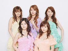 Morning Musume Tanjō 10nen Kinentai httpsuploadwikimediaorgwikipediaenthumb8