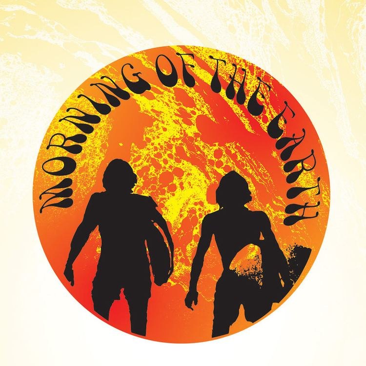 Morning of the Earth MORNING OF THE EARTH Lightning Bolt Blog