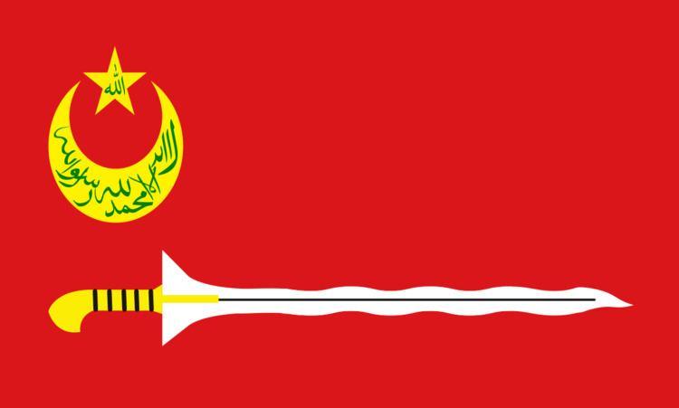 Moro National Liberation Front
