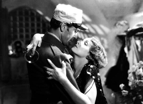 Morocco (film) Morocco 1930 Film Flare