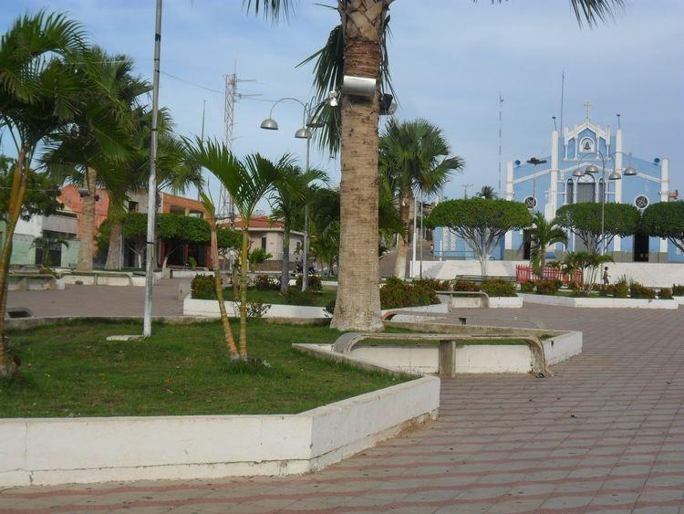Morrinhos Ceará fonte: alchetron.com