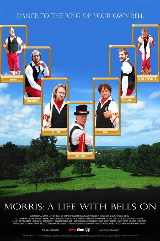 Morris: A Life with Bells On Youve Got to Watch the Trailer for Morris A Life With Bells On
