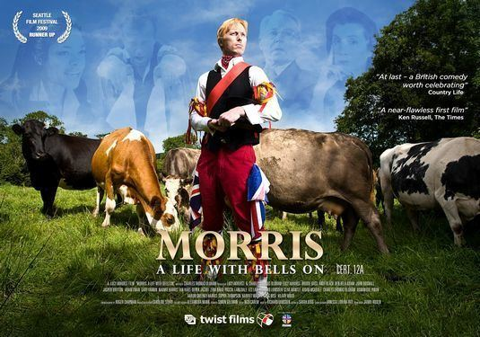 Morris: A Life with Bells On The Jane Austen Film Club Morris A Life With Bells On A spoof