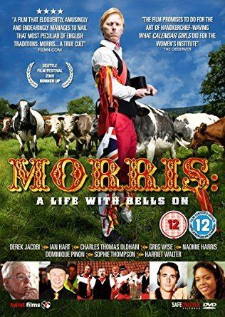 Morris: A Life with Bells On httpsimagesnasslimagesamazoncomimagesI9