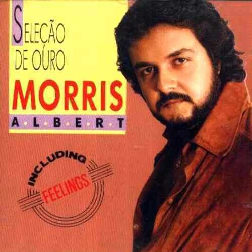 Morris Albert Frontjpg