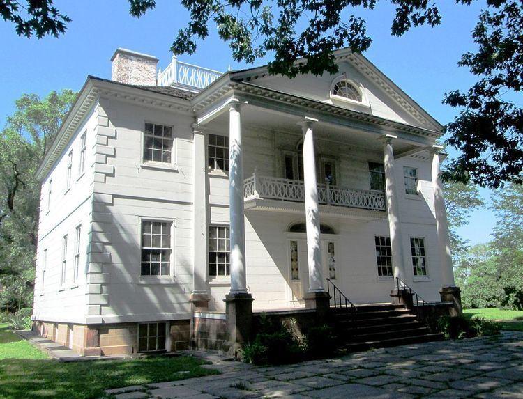 Morris–Jumel Mansion