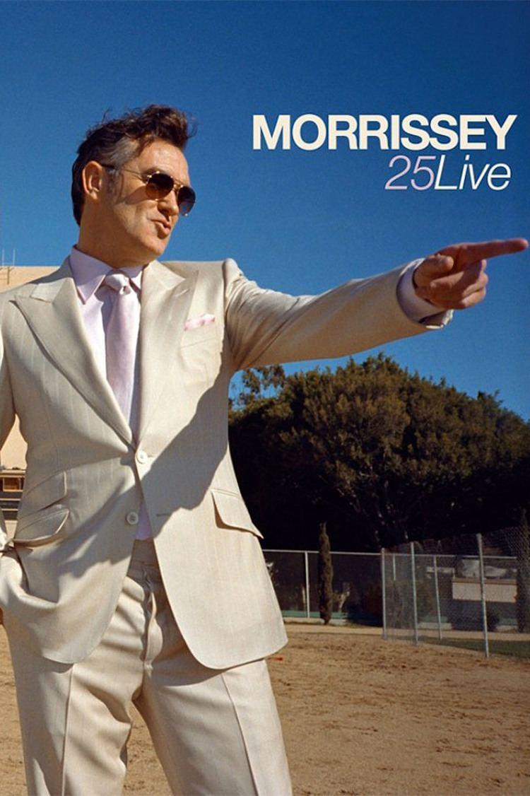 Morrissey: 25 Live cdn3thrcomsitesdefaultfiles201308morrissey