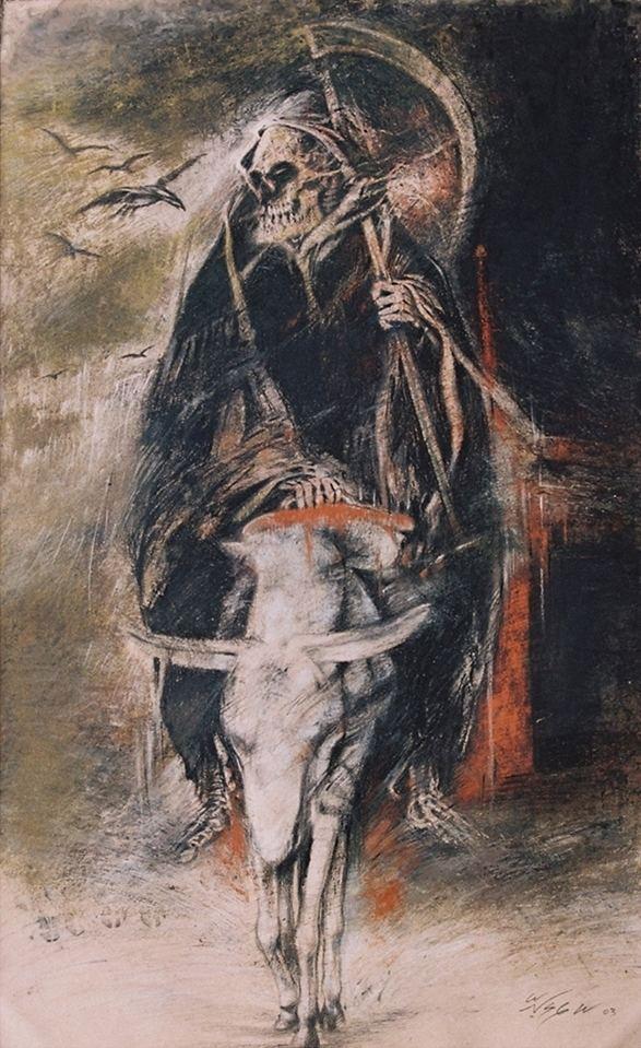 Morta (mythology)