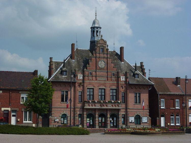 Mortagne-du-Nord httpsuploadwikimediaorgwikipediacommonsthu