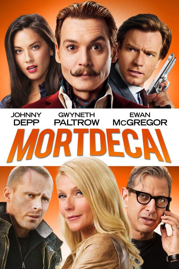 Mortdecai Mortdecai Film TV Tropes