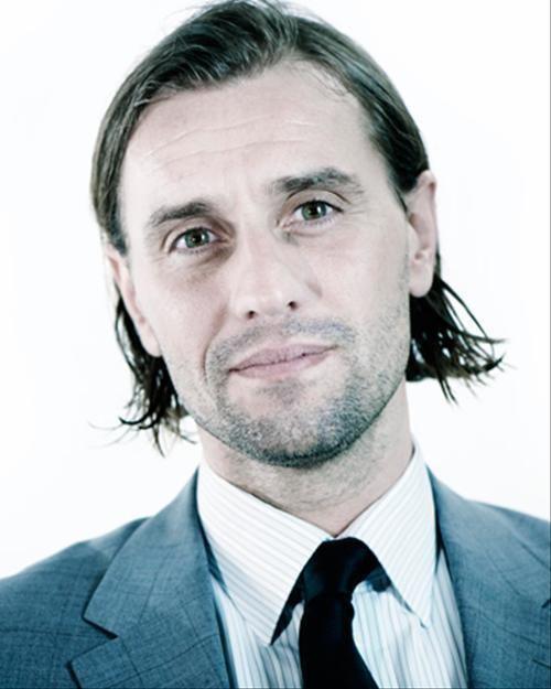 Morten Albæk Morten Albk