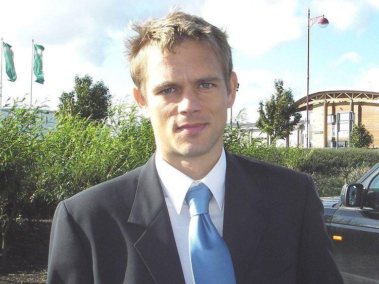 Morten Bisgaard Morten Bisgaard