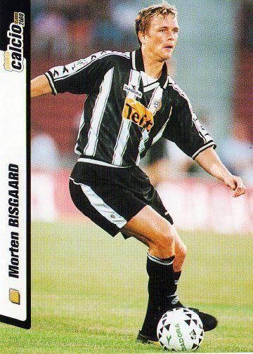 Morten Bisgaard UDINESE Morten Bisgaard 261 Planeta CALCIO 2000 Italian