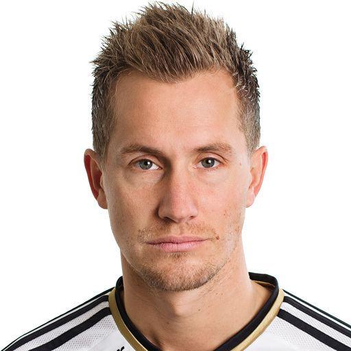 Morten Gamst Pedersen Kampene for Morten Gamst Pedersen i NM i 2015