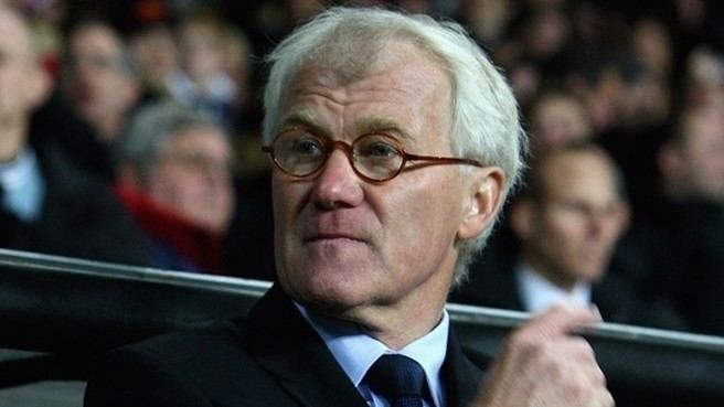 Morten Olsen Europe39s longestserving nationalteam coaches UEFA EURO