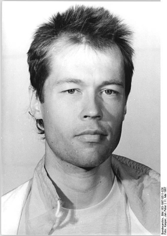 Morten Saether