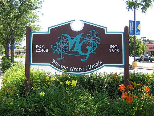Morton Grove, Illinois wwwtopnotchinspectorcomsystemfilesuserfiles3