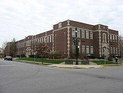 Morton School (West Lafayette, Indiana) httpsuploadwikimediaorgwikipediacommonsthu