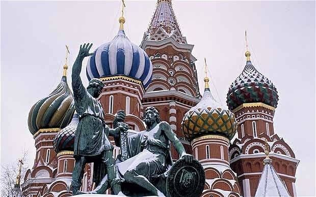 Moscow Culture of Moscow