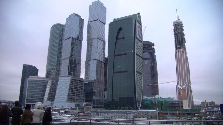 Moscow International Business Center FileMoscow International Business CenterJPG Wikimedia Commons